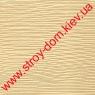 Вагонка пластиковая (пвх панель) 0,25х2,7м ламинированная (тканевая) Волна песочная 2U-9112