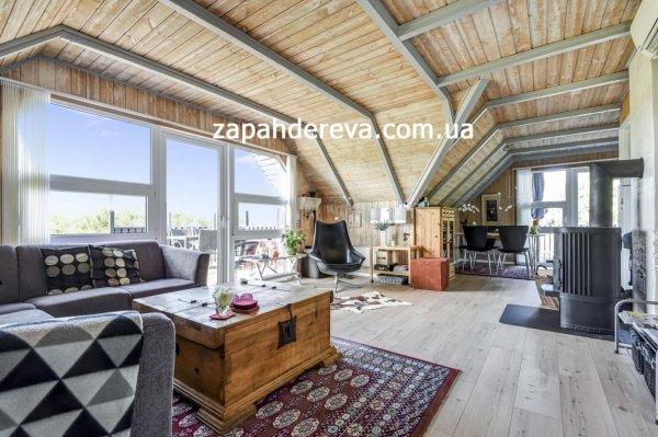 Фото 7 Вагонка дерев'яна: сосна, липа, вільха. 302896