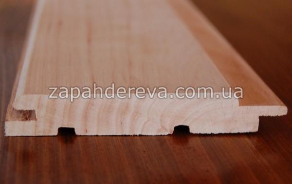 Вагонка сосна. Сухая (8-10%). 80 (88) мм ширина. 14 мм толщина. Длина 2,5 м. п. и 3,0 м. п.