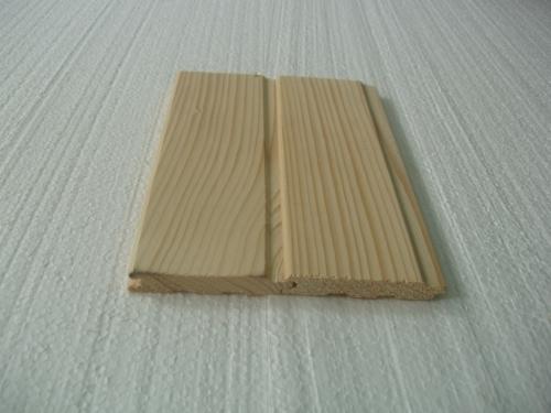 Вагонка Толщина 13 мм, ширина 70-100 мм, длина до 3,5 м. Материал Смерека несрощеная, камерная сушка.