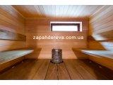 Фото  5 Вагонка для бани, сауны. Ольха светлая(цвет липа ). Высший сорт. Профиль Евро. Бесплатная доставка. 60009