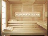 Фото 7 Ламберія дерев'яна Хуст: сосна, липа, вільха 327800