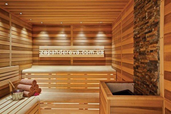 Фото 1 Лежак для бані, сауни Вінниця 327349