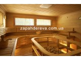 Фото 5 Вагонка деревянная Энергодар сосна, ольха, липа 189716