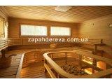 Фото 1 Вагонка липа Ізяслав – вагонка для сауни 327309