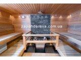 Лежак для сауны, бани (брус полок). Доставка по адресу!