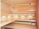Вагонка деревянная от производителя. Сосна, ольха, липа.