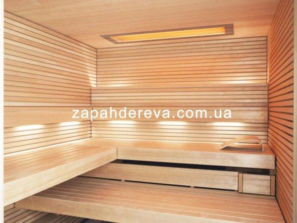 Фото 8 Лежак для бані, сауни Вінниця 327349