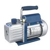 Вакуумный насос 2TW-2С (112 л/мин), 220 V