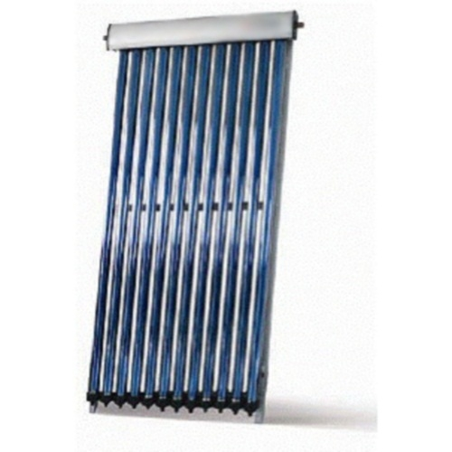 Вакуумный солнечный коллектор Тип: WCD-LH2-58/1800-A15 Комплектации: аллюм. эл. крепл. на плоск. крышу, аллюм. рама