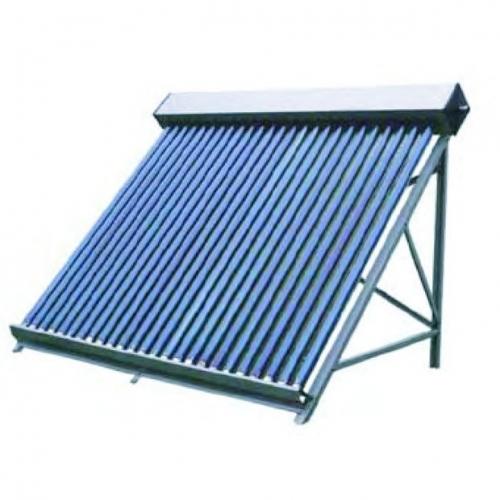 Вакуумный солнечный коллектор Тип: WCD-LH2-58/1800-A30 Комплектации: алюм. эл. крепл. на плоск. крышу, алюм. рама