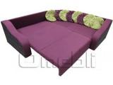 Валенсия угловой диван Код A98166