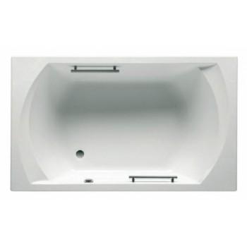 Ванна акриловая POOL SPA Thalassa 185 * 110