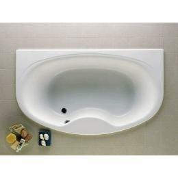 Ванна акриловая POOL SPA Veranda 190х110