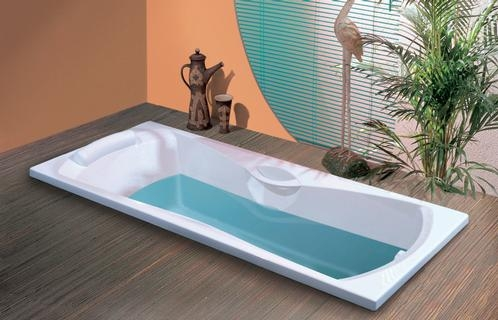 Ванна акриловая Sonata 180x80 Ravak