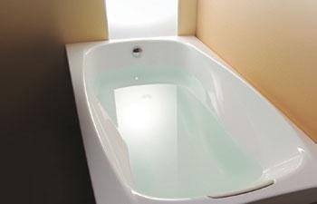 Ванна акриловая XXL 190х95 Ravak