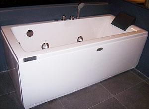 Ванна гидромассажная Apollo AT-9013 (170*75*65), правая, прямоуг.