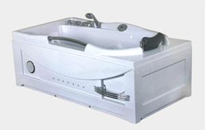 Ванна гидромассажная Iris TLP-634 (168х85х66 см) Размер: 168x85x66 см
