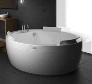 Ванна Jacuzzi 9450-356A Nova Design