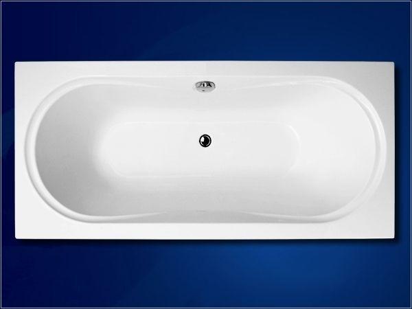 ванна Vagnerplast Briana 180x80 (VPBA180BRI2X-01/NO)