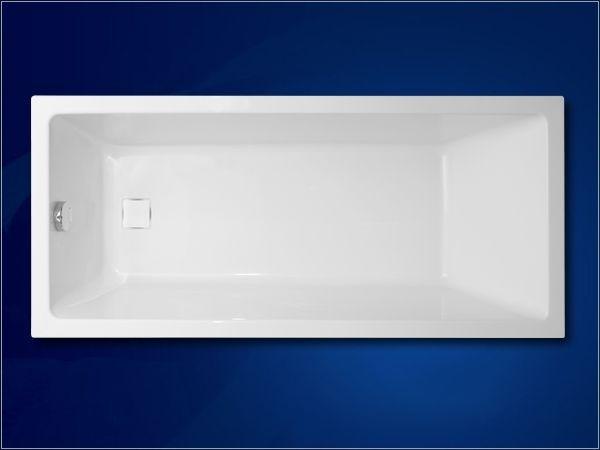 ванна Vagnerplast Cavallo 160x70 (VPBA167CAV2X-01/NO)