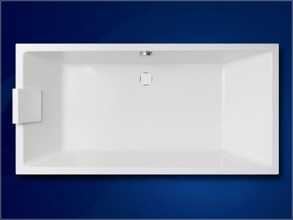 ванна Vagnerplast Cavallo 180x80 (VPBA180CAV2X-01/NO)