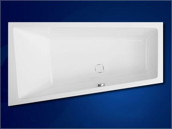 ванна Vagnerplast Cavallo Offset 160x90 (VPBA169CAV3LX-01/NO )