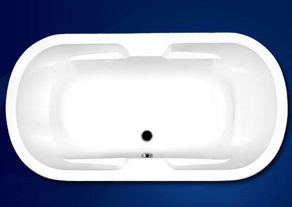 ванна Vagnerplast Gaia 190x100 (VPBA191GAI7X-01/NO)