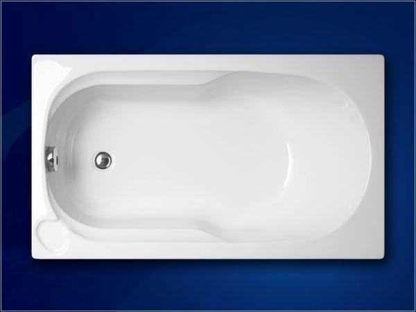 ванна Vagnerplast Nike 120x70 (VPBA127NIK2E-01/NO)