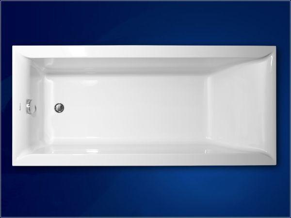ванна Vagnerplast Veronella 160x70 (VPBA167VEA2X-01/NO)