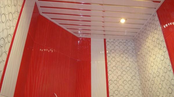 Ванная Комната и Туалет в Панельных Домах