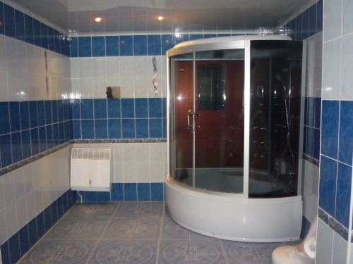 "Ванны ""под ключ"": установка душ. кабинок, унитазов, раковин, ванн, счётчиков"