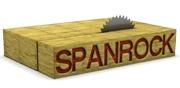 Вата для Сендвіч-панелей Spanrock.