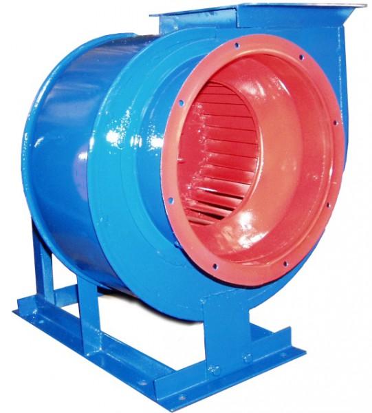 Вентилятор ВР 80-75 №3,15 ВКЗ 2,2 кВт 1500 об/мин (Левый 0)