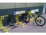 Фото  3 велопарковка на 6 велосипедов 3930605