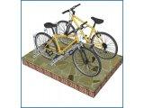 Фото  4 велопарковка на 6 велосипедов 4940605