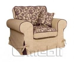 Вена Кресло ткань Берке Код A98176