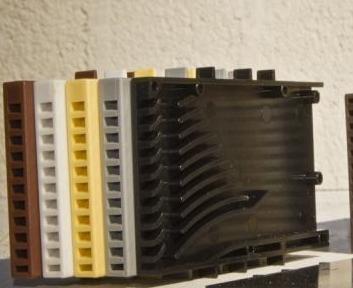 Вент. коробочки в кладку вентилируемых фасадов. Отводят конденсат и поддерживают оптимальную влажность в вент. зазоре.
