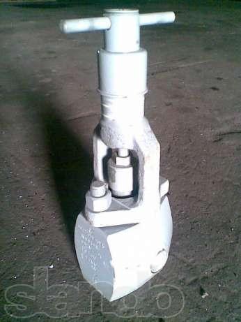 вентиль (газ) УФ 27019,025 Ру 160 проходной регулирующий , /новые/ , 750грн/шт