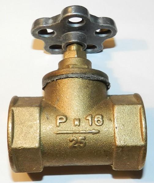 Вентиль муфт. Ш 15Б3р Ду 50 (хол. вода)