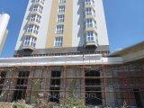 Фото  1 Вентилируемый Фасад на алюминиевой подсистеме с декоративным камнем 2310317