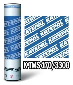 Вентилируемый нижний базовый слой К-ТMS 170/3300