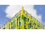 Фото 2 Провітрюватись фасади з композитних алюмінієвих панелей 339422