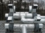 Вентиляционные системы и системы кондиционирования. Проектирование, поставка оборудования , монтаж.