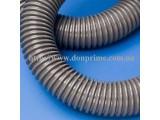 Вентиляционный гофрированный трубопровод, гибкий гофротрубопровод, гофра вентиляционная из ПВХ