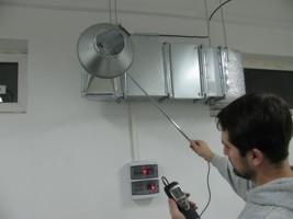 Вентиляция и кондиционирование. Мы предлагаем проектирование, монтаж систем, сервисное обслуживание.