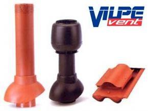 Вентиляция Vilpe