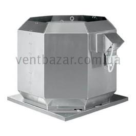 Вентилятор дымоудаления крышный Systemair DVV 400D4/F400