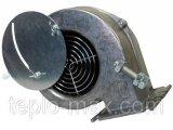 Фото  1 Вентилятор DOMER DM-120 алюминиевый для твердотопливного котла 1745513