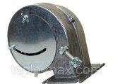 Фото  2 Вентилятор DOMER DM-220 алюминиевый для твердотопливного котла 2745523